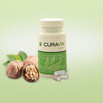 Curavin™ aktiv - Energie für den Tag