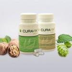 Mit Curavin™ complex gegen Burnout
